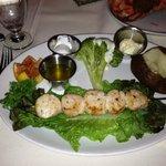 Foto de Salt Cellar Restaurant