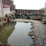 温泉リゾート