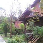 Sentosa Villa