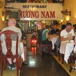 Ảnh về Nhà hàng Phương Nam