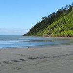 Cape Tribuation Beach