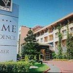 Photo de Fame Residence Park