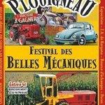 Festival des belles mécaniques édition 2013
