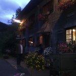 Gasthaus Obere Muhle, Bad Hindelang