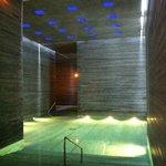 Det indre bad