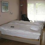 Soveværelse i Selvabygningen