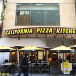 California Pizza Kitchen~