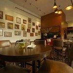 F5 Cafe Bar Interiors