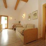 Appartamento per famiglia in Val Canali