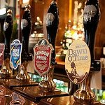 changing ale selection