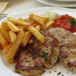Photo de Restavracija Labod