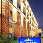 Photo de Microtel Inn & Suites by Wyndham Acropolis