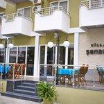 Villa Senaydin Foto