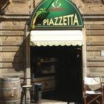 Foto di Bar alla Piazzetta