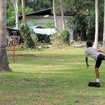 Photo de Samui Frisbee Golf