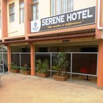 Serene Hotel Makerere
