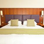 Hello Hotel Manchester Foto