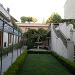 Gardens of Hotel