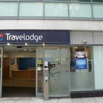 Travelodge London Covent Garden Foto