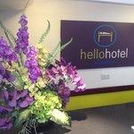 Photo de Hello Hotel Manchester