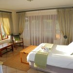 Photo de Lavender Hill Guest House