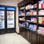 Onsite Snack Shop