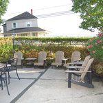 The Inn at Scituate Harbor Foto