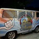 cool van A1A palm coast FL