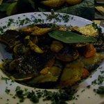 Ravioli di Pesce con Pomodorini Pachino e Vongole