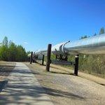 Alyeska Pipeline Visitor Center