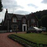 Dall Lodge