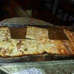 70 cm di pizza