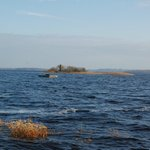 View of Lough Ree