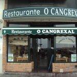 O Cangrexal Restaurante