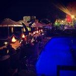 Foto de Sun Sea Bar