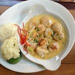 Foto de Au Biniou Restaurant