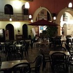 Hotel Dolores Alba Merida