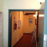 Corridoio/ascensori