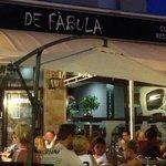 Dit is een super restaurant de fàbula