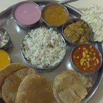Special Thali