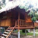 fan cooled bungalow