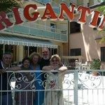 Photo de Hotel Brigantino