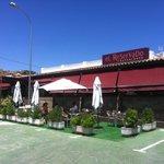 Bild från Reservado Rincon de la Victoria