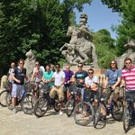 Foto di Station Warsaw - Bicycle Tours
