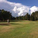 Landsdowne Golf Course