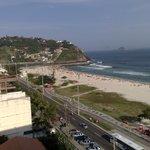 Vista Praia da Barra