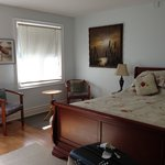 Clinton and Bloor B&B Foto