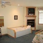 Premier Deluxe - Bedroom