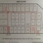 the floor plan: try to avoid rooms on the boulevard (gets noisy)