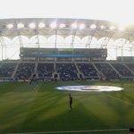 MLS Union at PPL Park